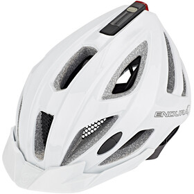 Endura Xtract Fietshelm wit